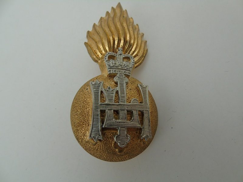 ERII HLI Badge
