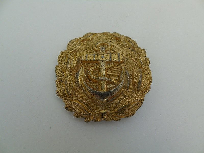 WW2 German Navy Buckle