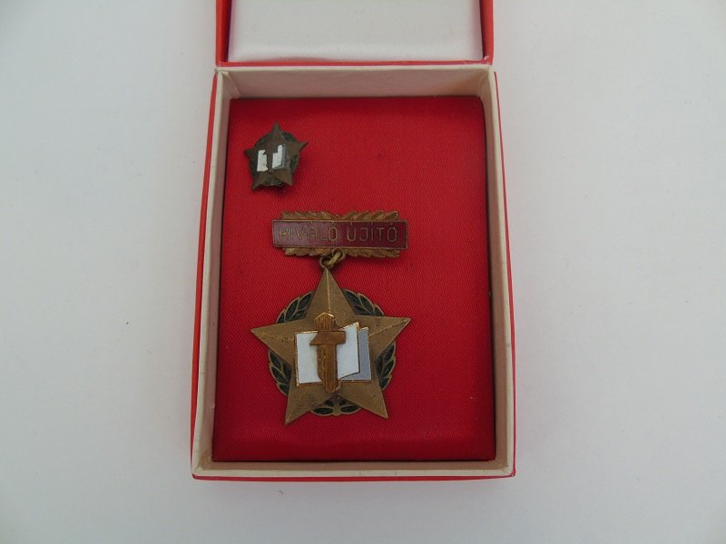 Hungarian Star Award