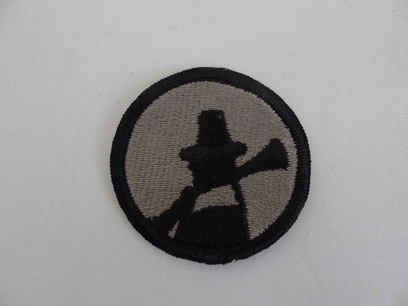 US 94th Infantry Patch
