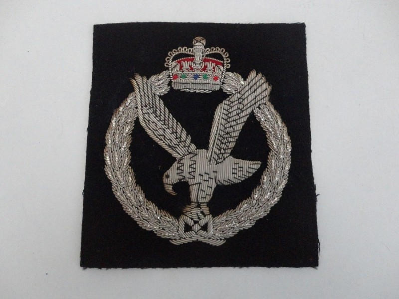 Glider Regiment Blazer Badge