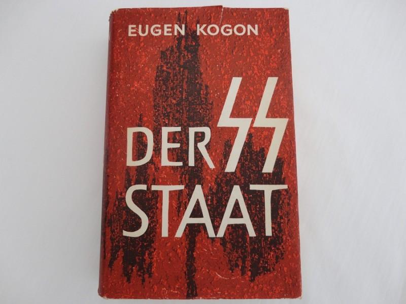 DER SS STAAT Book