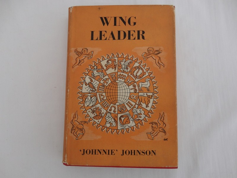 Wing Leader Book