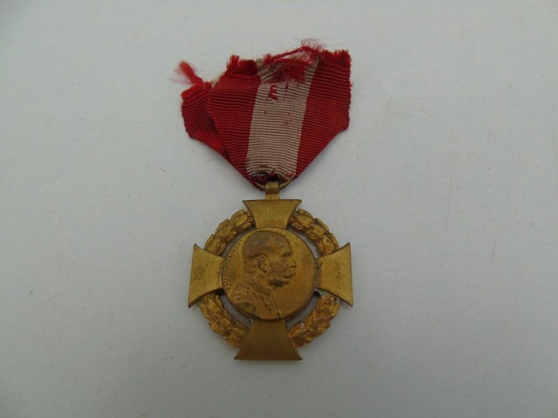 Austrian Jubilee Cross