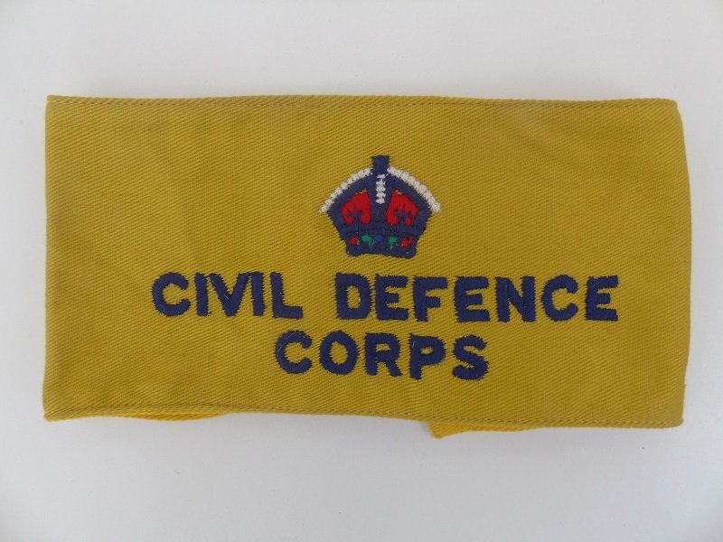 Civil Defence Corps Band