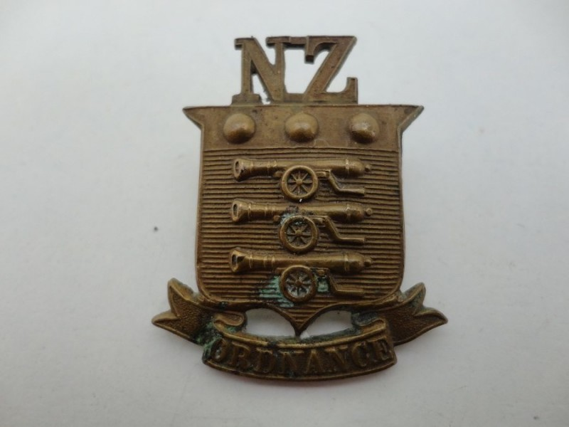 New Zealand RAOC Badge