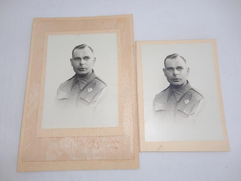 WW2 R.A.S.C Photographs