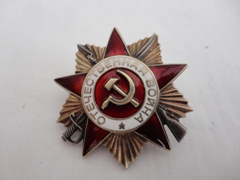 Russian Patriotic Order