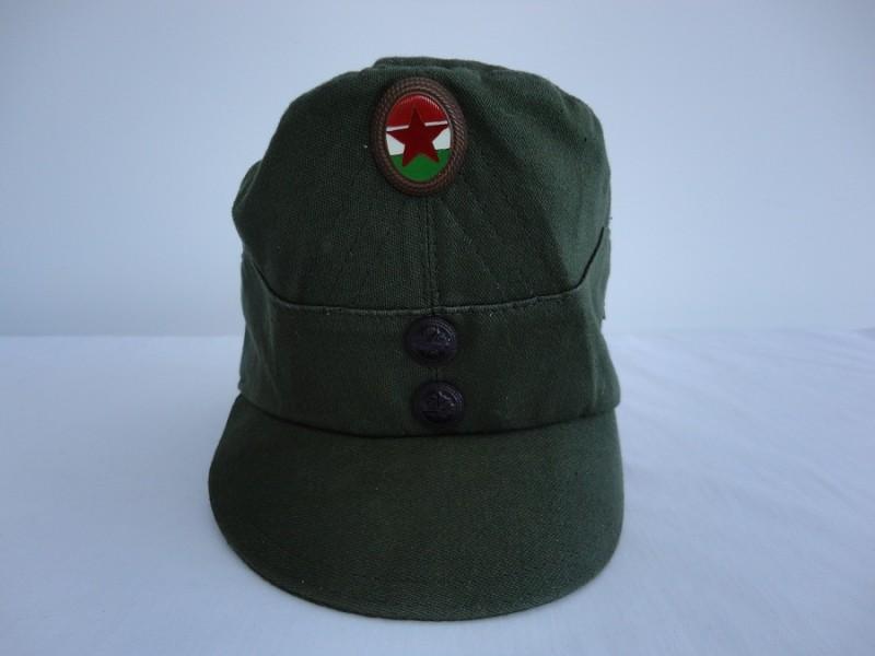 Hungarian Military Hat