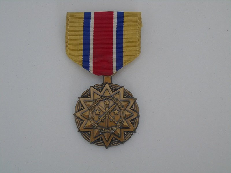 US Army Reserve Medal