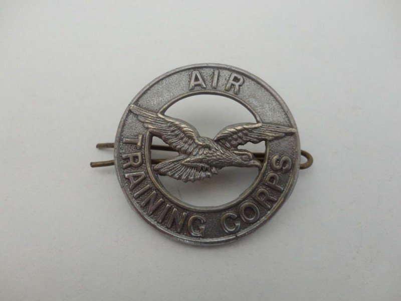 ATC Cap Badge