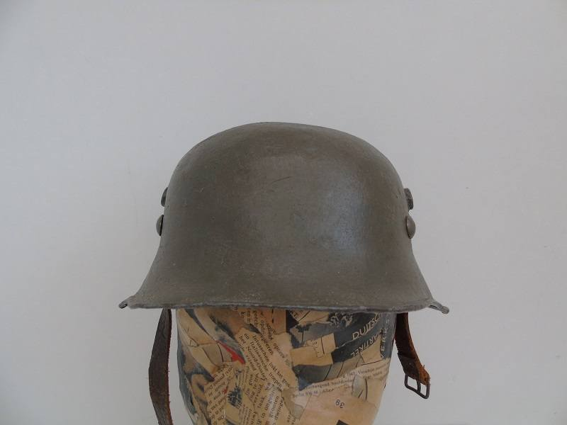 WW1 German Childs Helmet